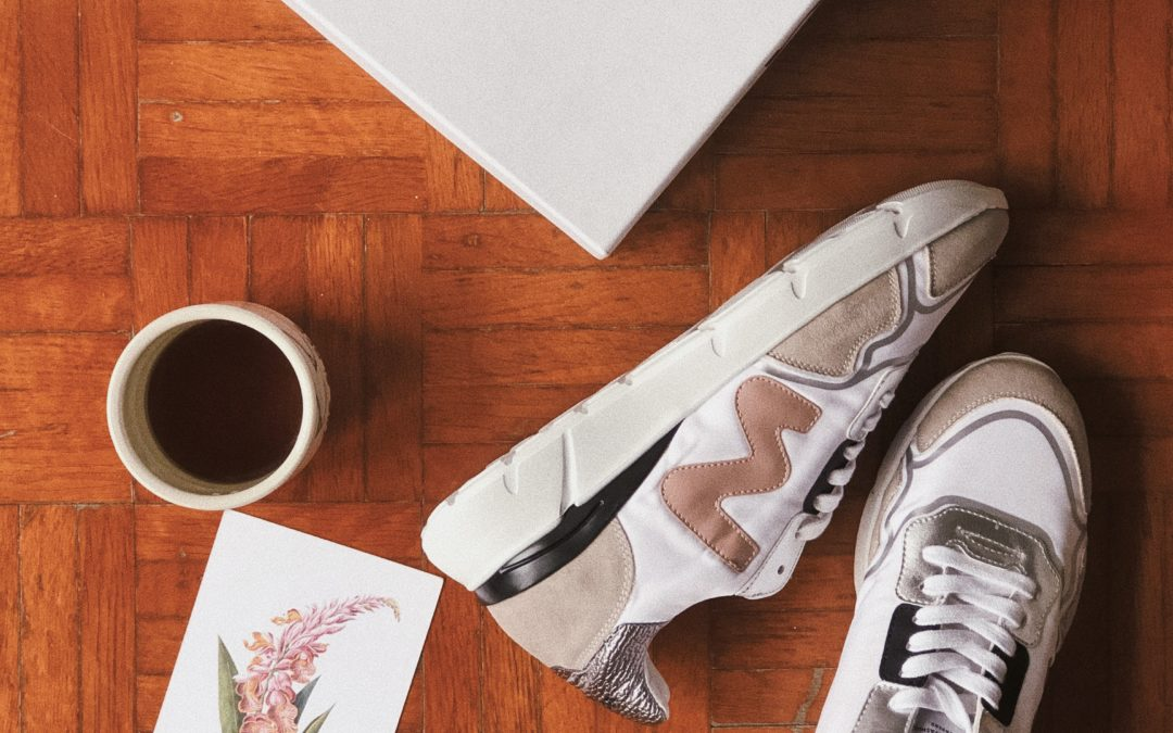 Comprare scarpe sostenibili non è più un'utopia